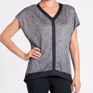 Yoga Athleisure Top by Tail